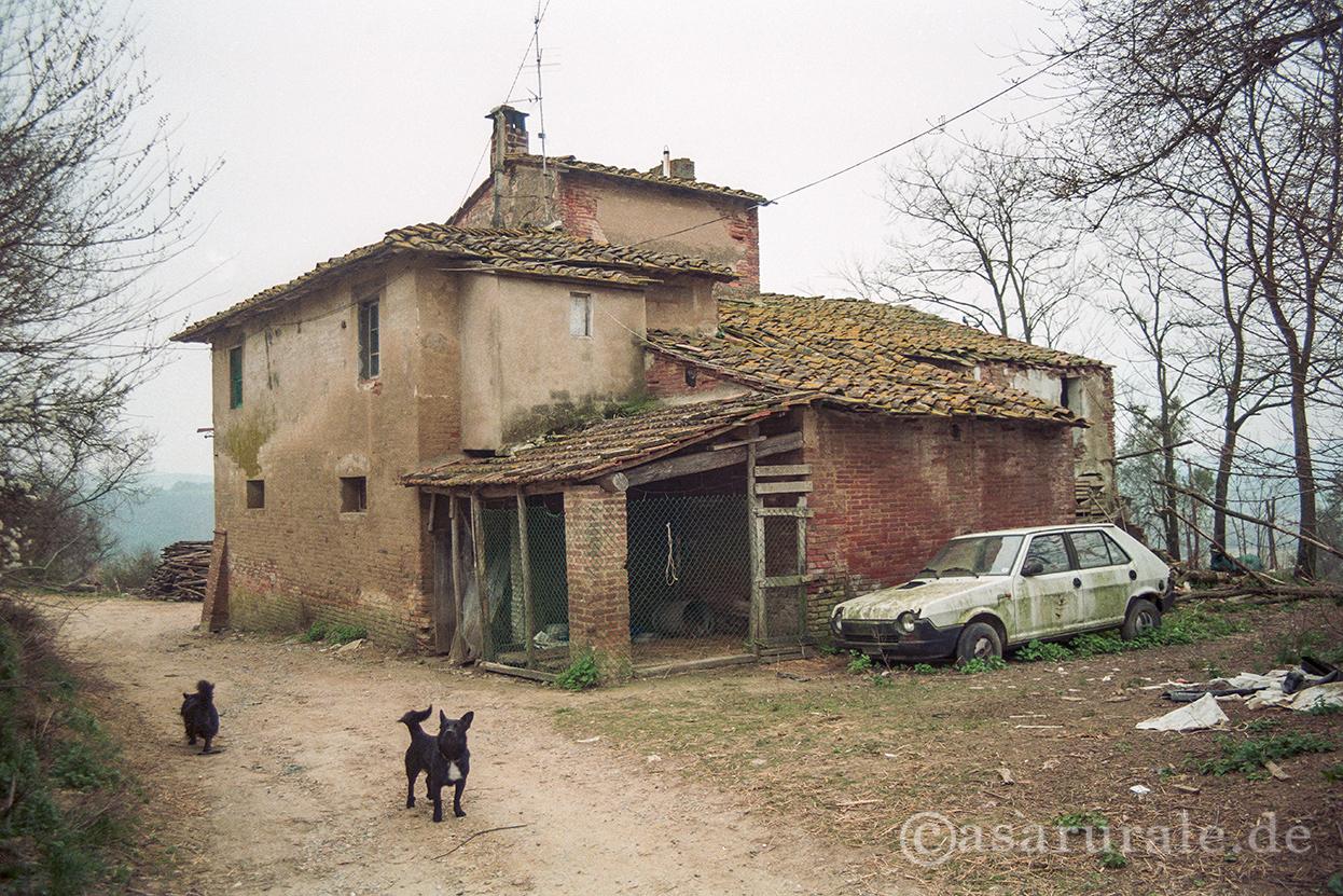 Case rurali in toscana archivio lazzereschi - La toscana casa rural ...