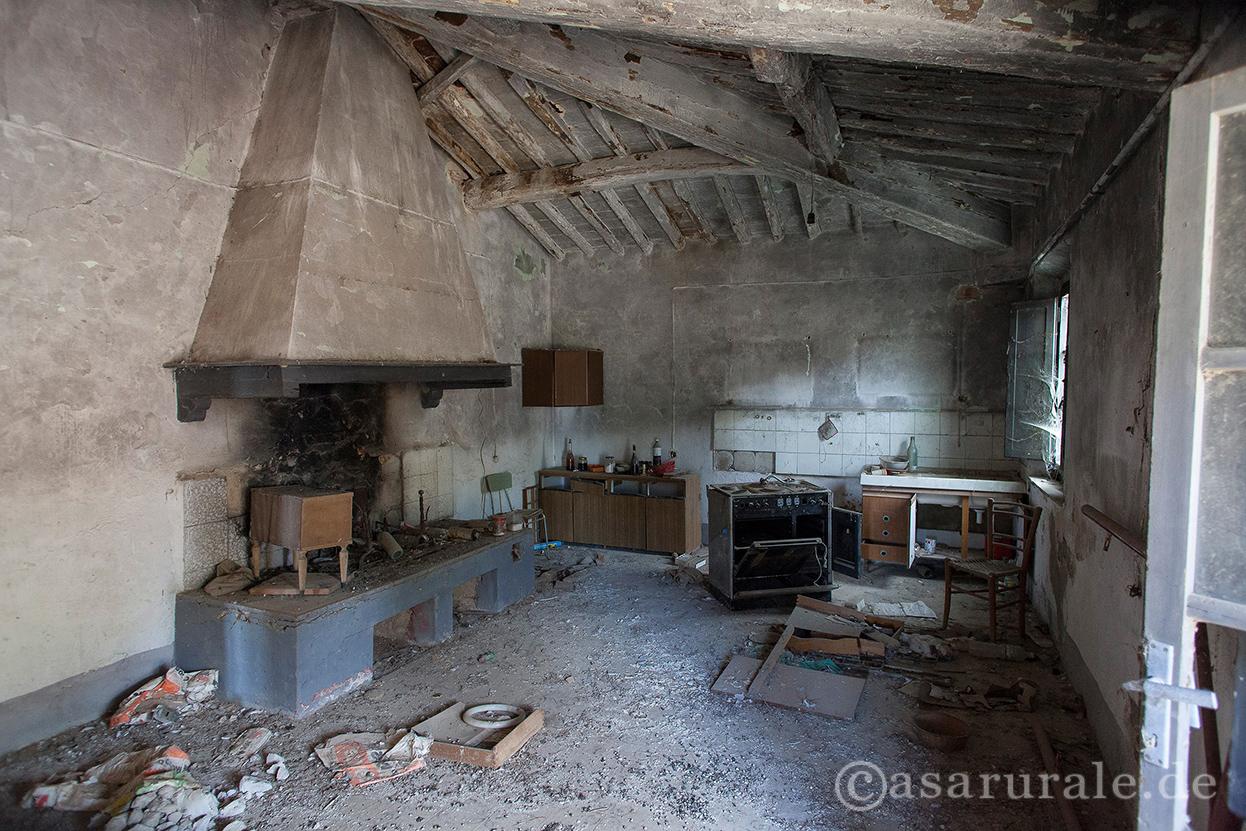 case rurali poderi e ville in italia galleria interni