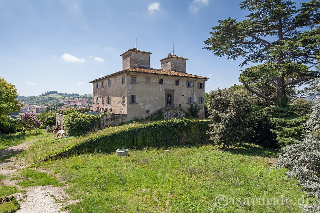 Case Rurali In Toscana Catalogo Villa Bastia Nova