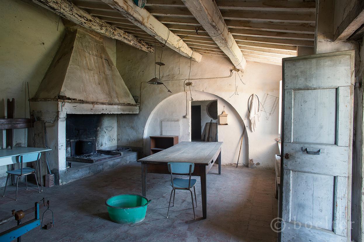 Case rurali poderi e ville in italia galleria interni for Foto di interni case